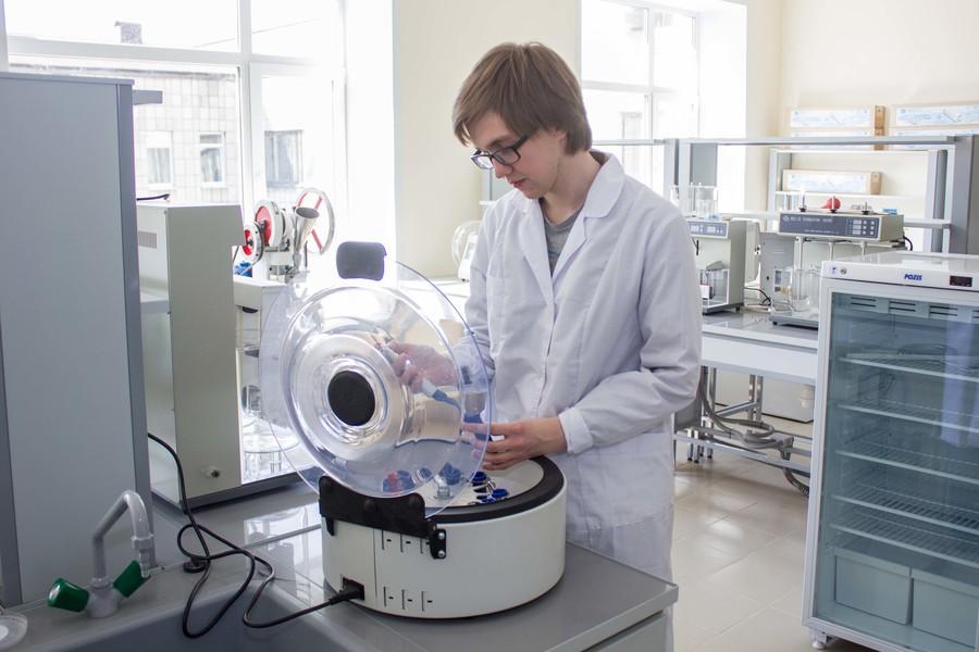 В Пермском университете будут готовить специалистов по разработке новейших лекарств
