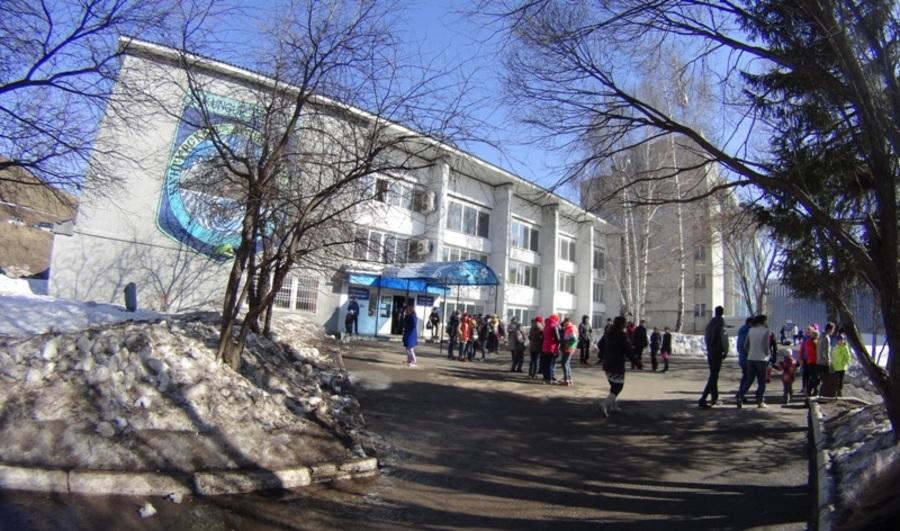 Из кунгурской гостиницы «Сталагмит» эвакуированы все постояльцы