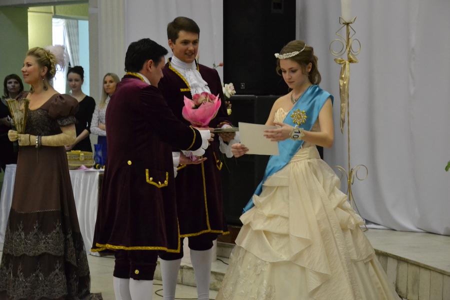 Чусовляне и гости города побывали на светском балу