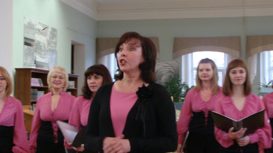 В Перми заработал фестиваль «Дружим хорами»