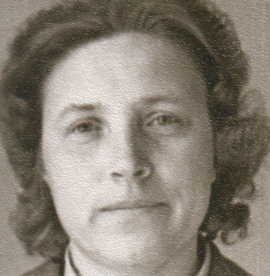 Ушла из жизни заслуженная учительница - фото 1