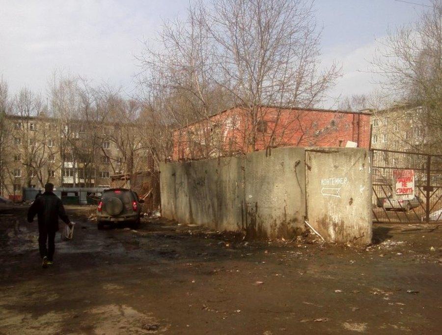 В Перми занялись ликвидацией свалок мусора