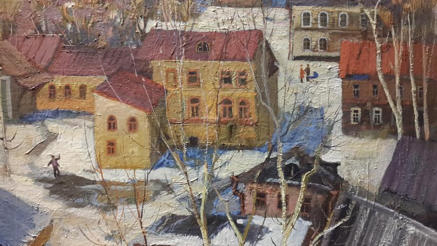 Пермякам показали многоликую Пермь - фото 1