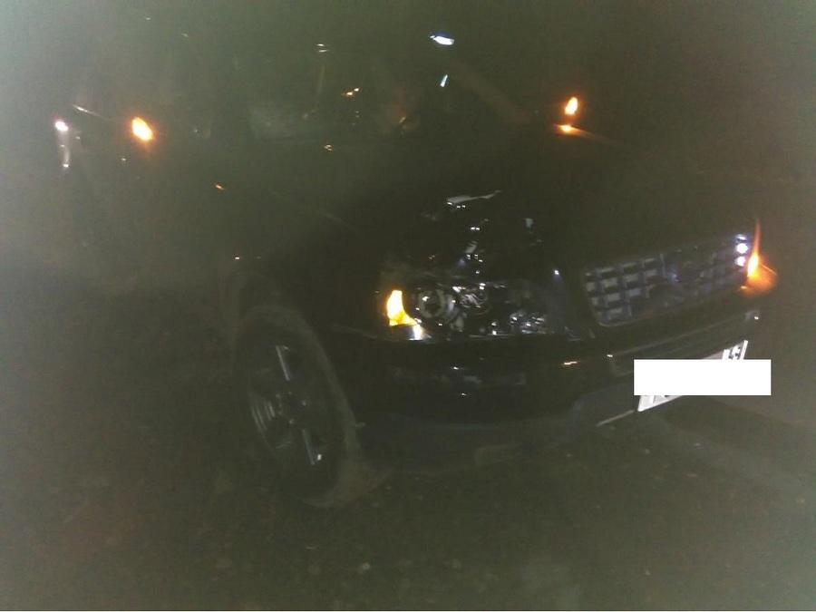 В Перми в ДТП погиб пешеход