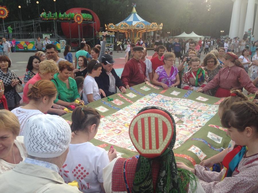 Ещё один фестиваль «Пермского калейдоскопа» подошел к концу