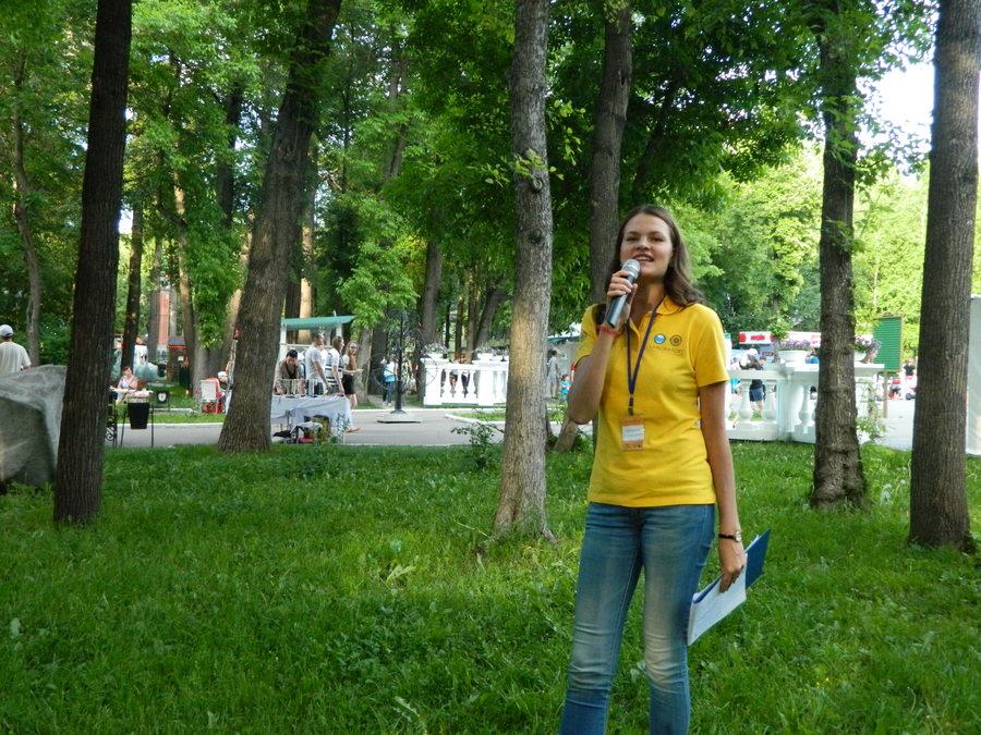 В Перми сегодня сушили фотографии - фото 11