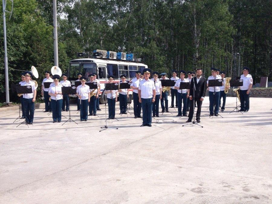 Пермь отметила День памяти и скорби - фото 1