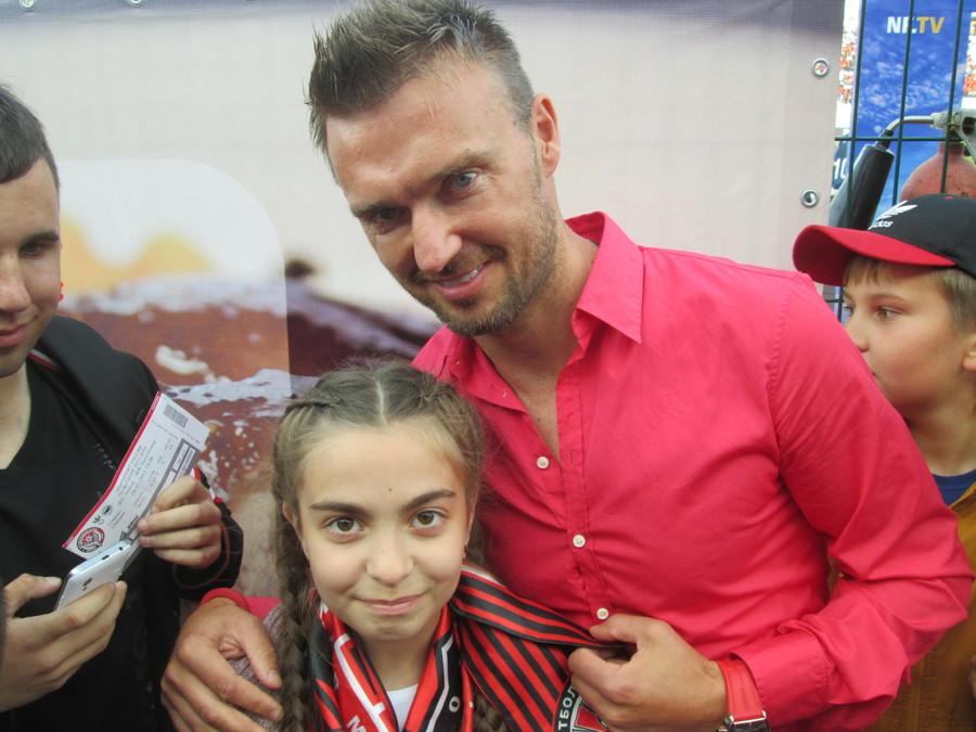 Пермский «Амкар» начал новый футбольный сезон с поражения