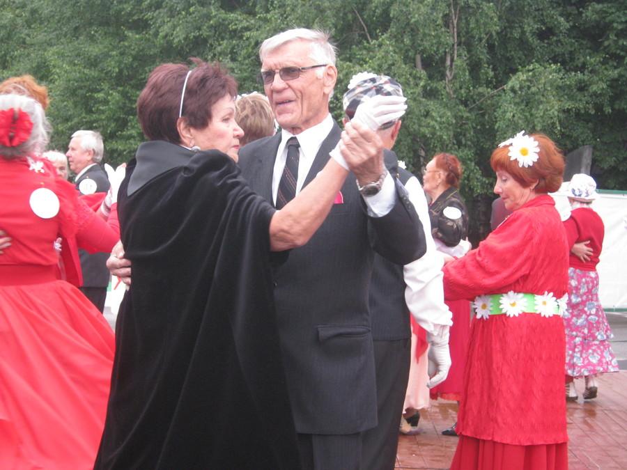 В Перми отпраздновали День семьи - фото 1