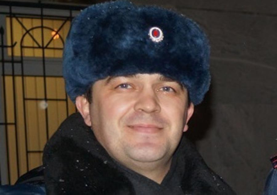 Пермский автоинспектор стал героем нашего времени