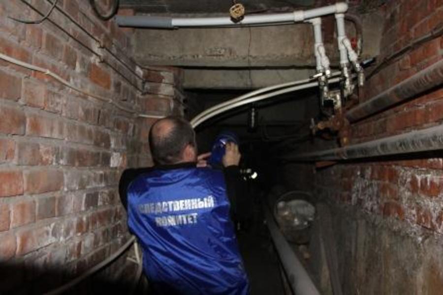 Следственными органами в связи с обрушением дома в Перми арестованы два человека
