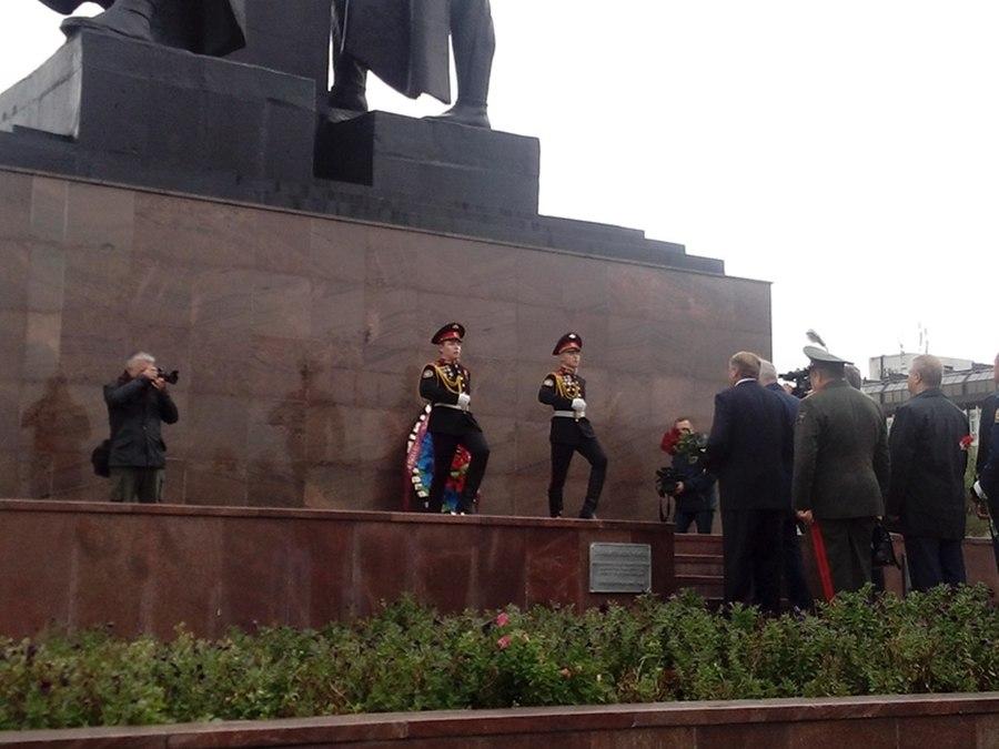 В Перми открылся всероссийский фестиваль «Виват, кадет!» - фото 6