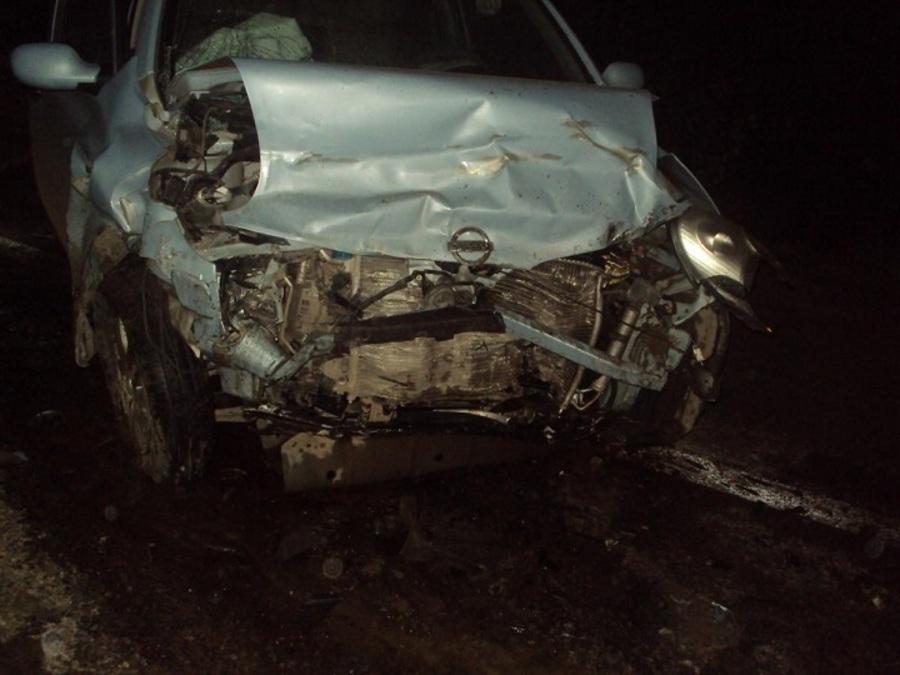 Четыре человека ранены в ДТП на трассе Пермь - Березники - фото 2