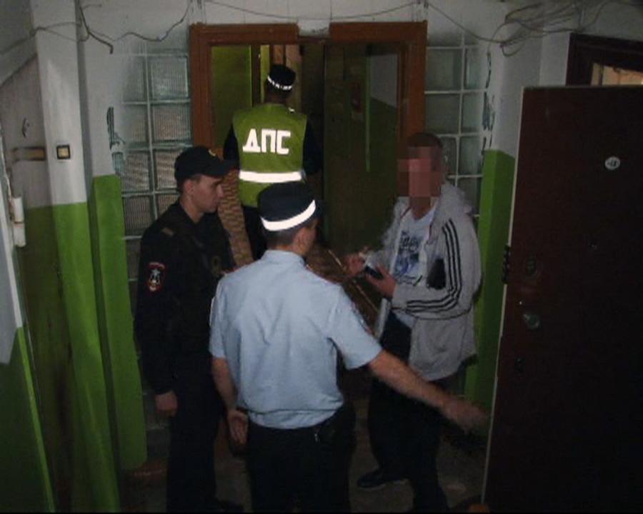 В Перми вынесено наказание виновнику четырех автоаварий