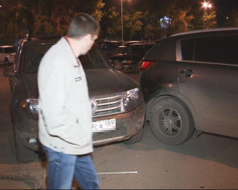 В Перми вынесено наказание виновнику четырех автоаварий - фото 2