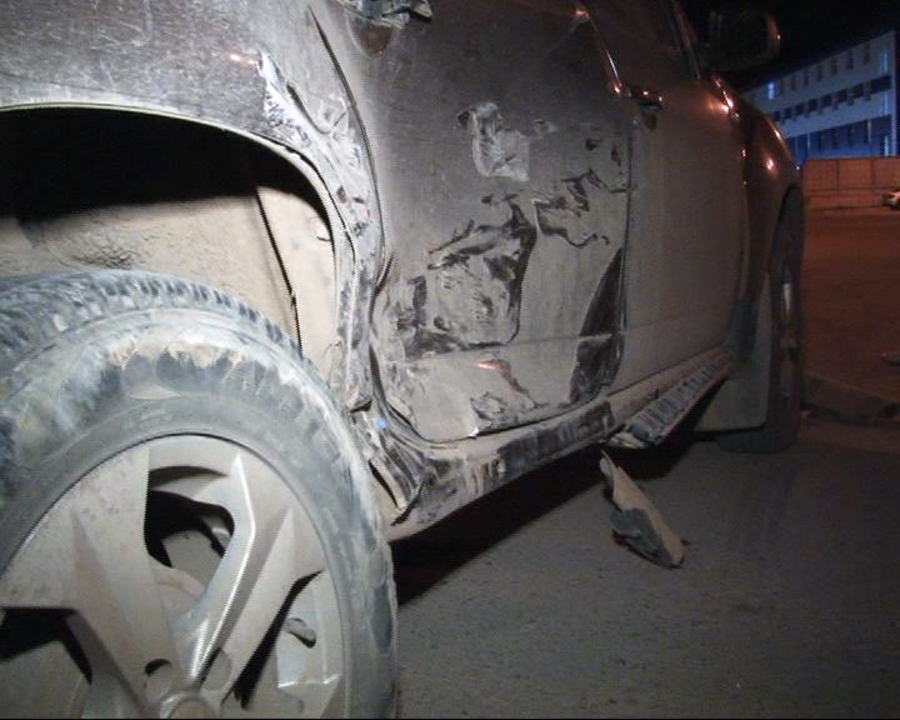 В Перми вынесено наказание виновнику четырех автоаварий - фото 3