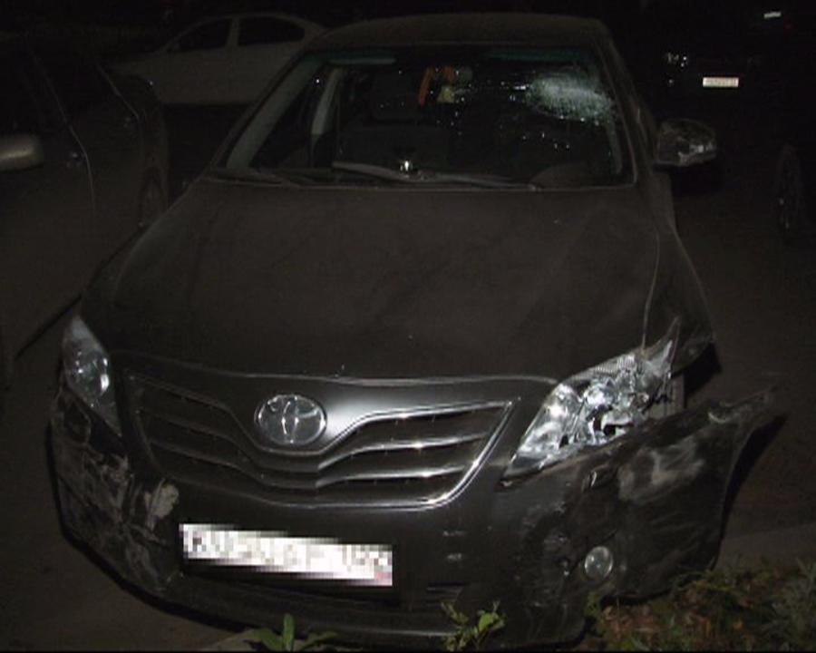 В Перми вынесено наказание виновнику четырех автоаварий - фото 5