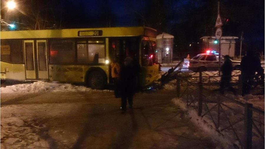 В Пермском крае за выходные в ДТП погибли 6 человек