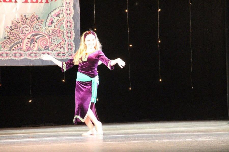 В Перми прошло открытие танцевального сезона - фото 4
