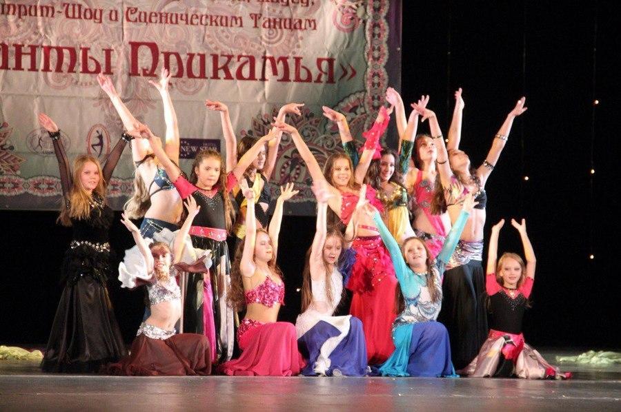 В Перми прошло открытие танцевального сезона - фото 5
