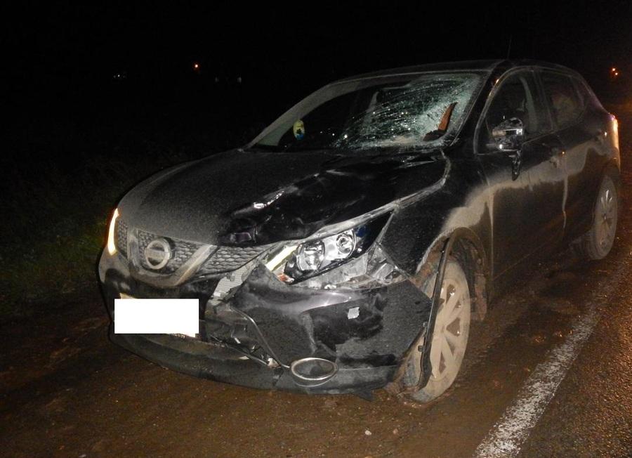 В Пермском крае на дорогах за сутки погибли четыре пешехода