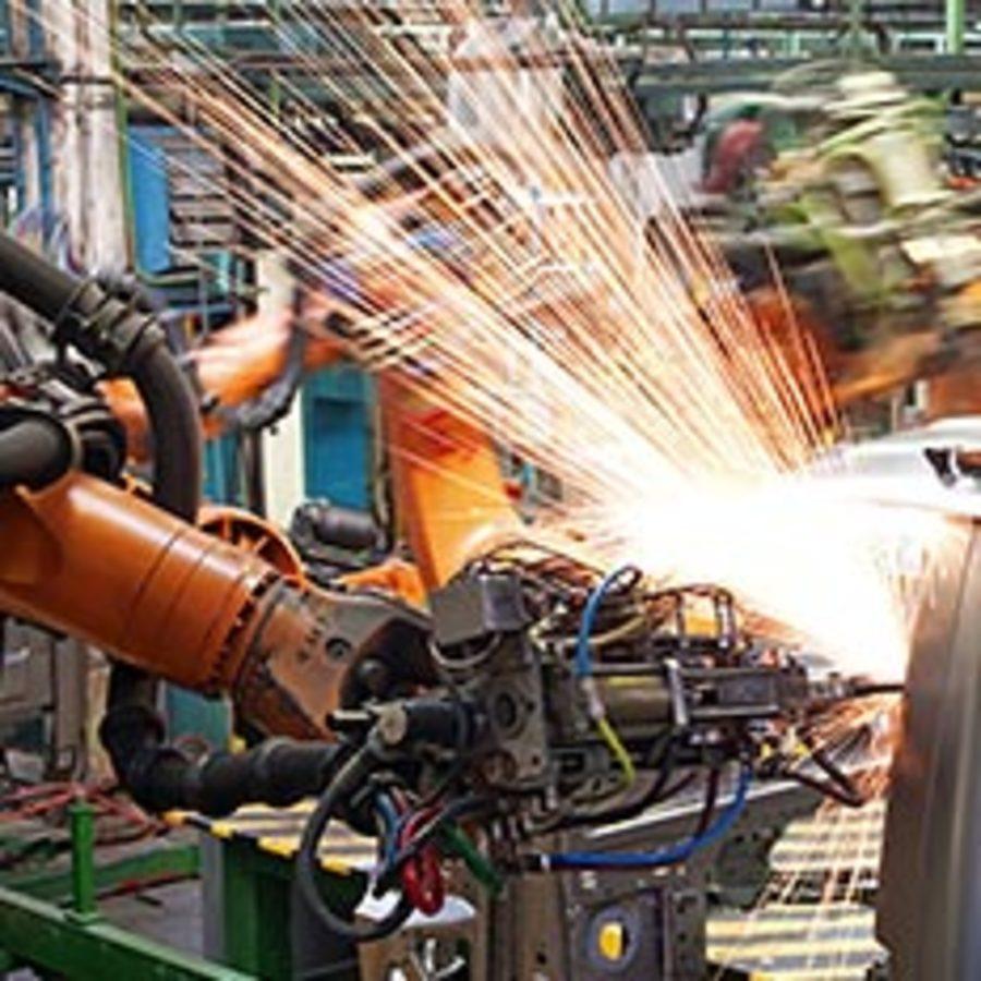 Пермская компания научилась обучать роботов