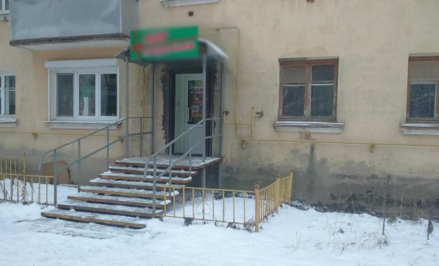 В Пермском крае задержан рецидивист, ограбивший магазин