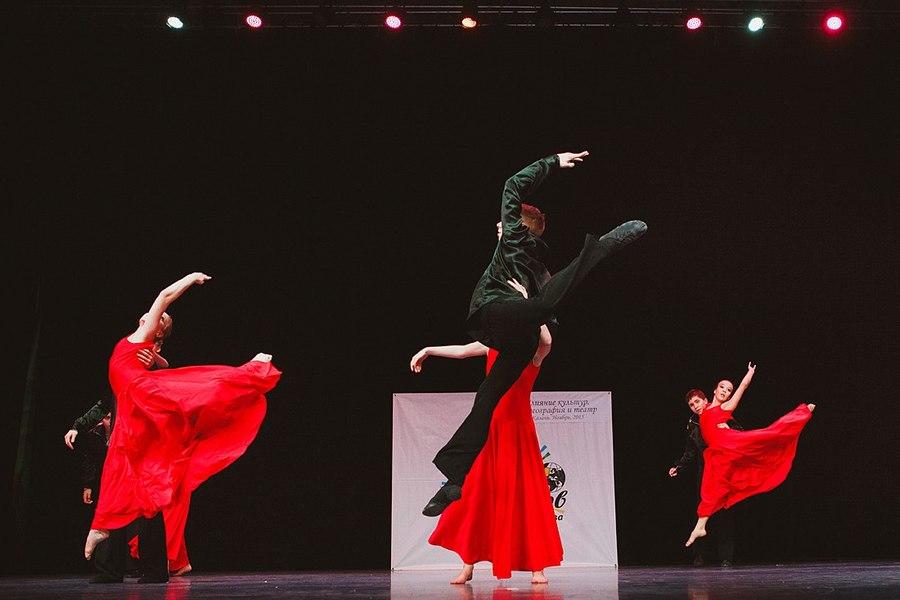 Юные танцоры из Перми стали лучшими на фестивале в Казани - фото 2