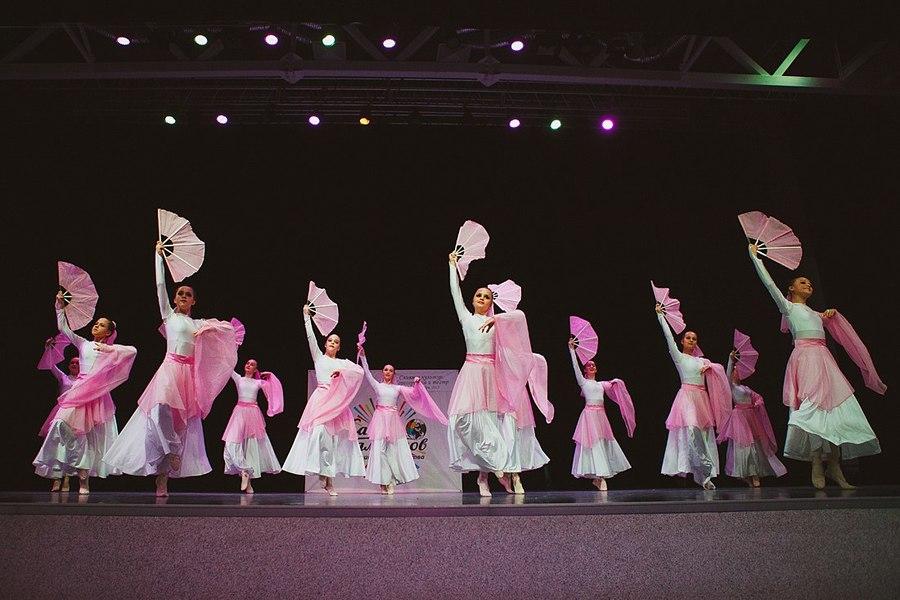 Юные танцоры из Перми стали лучшими на фестивале в Казани - фото 3