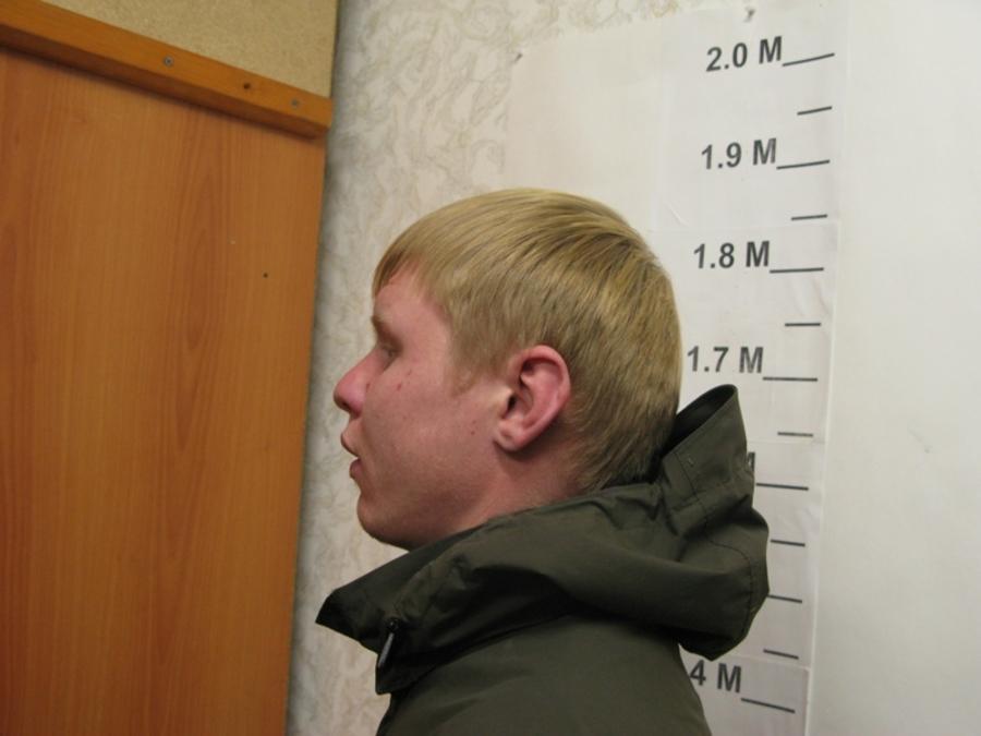 В Березниках полицейские разыскивают ограбленных - фото 1