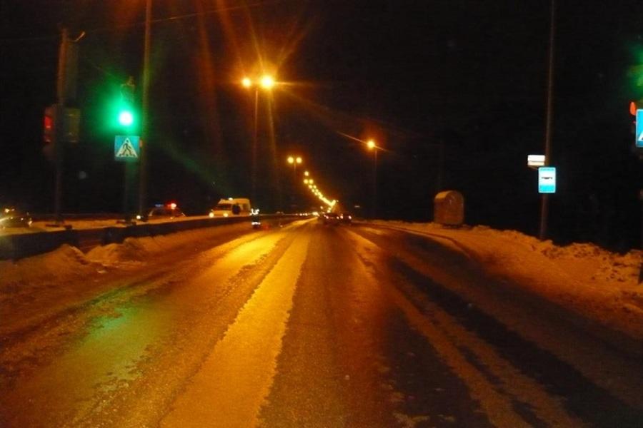 За выходные на дорогах Пермского края погибли три человека - фото 1