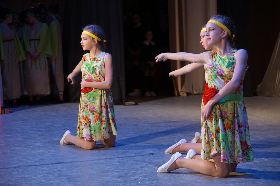 Танцоры Пермского края соревновались в Чусовом - фото 1