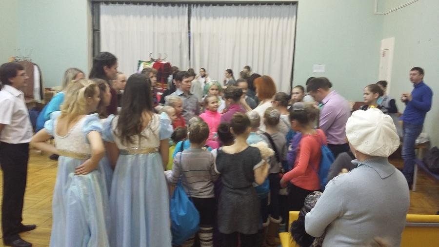 В Перми прошел танцевальный фестиваль