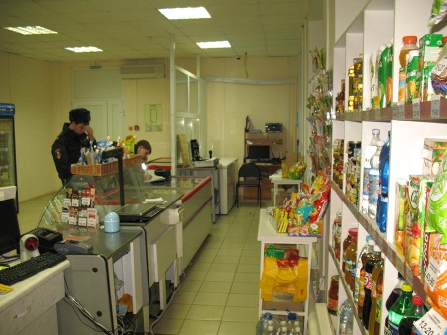 В Кунгуре задержаны подозреваемые в кражах из магазинов - фото 1