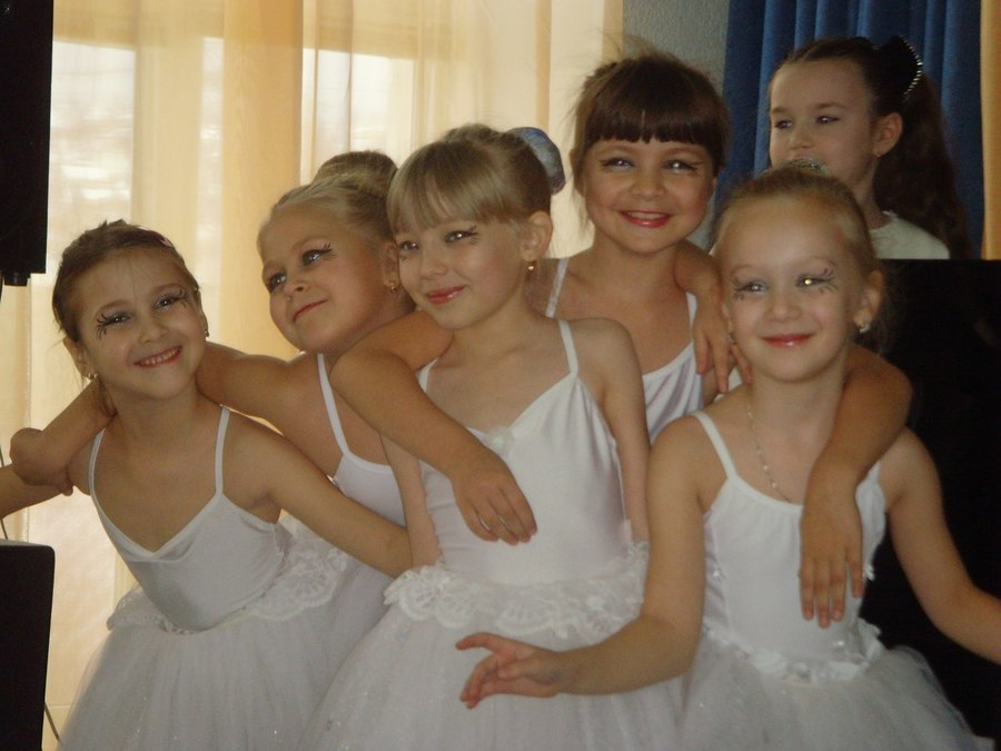 В Чусовом прошёл афишный концерт начинающих музыкантов.