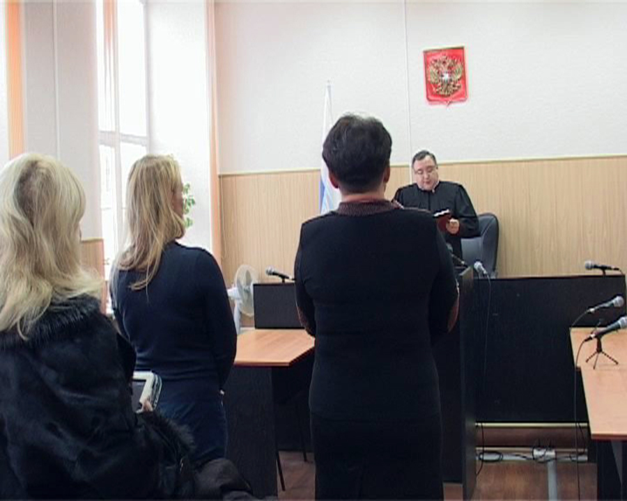 В Перми оглашен приговор директору службы отлова безнадзорных собак - фото 1