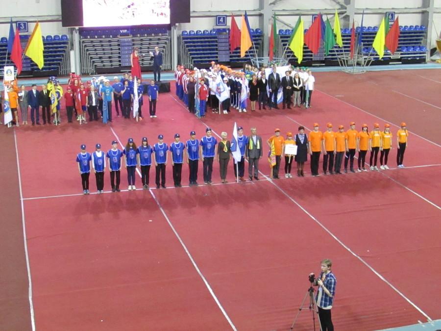 В Перми открылась школьная спортивная лига