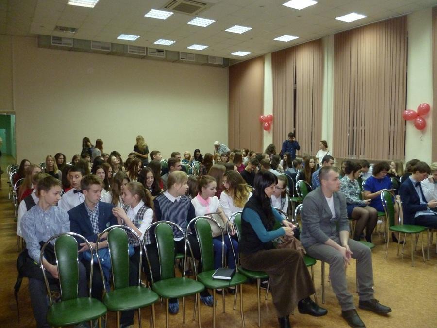 Чайковские старшеклассники рассказали о сокровенном - фото 1