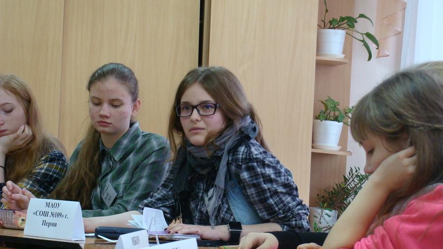 В Пермском крае «Золотое перо » увезли в Соликамск - фото 2