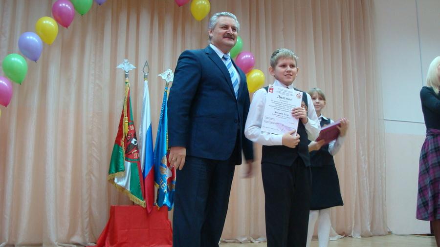 В Пермском крае «Золотое перо » увезли в Соликамск - фото 5