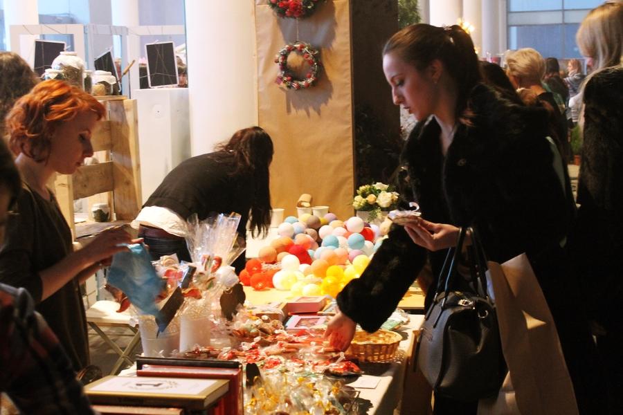В Перми прошёл волшебный фестиваль дизайна, еды и музыки