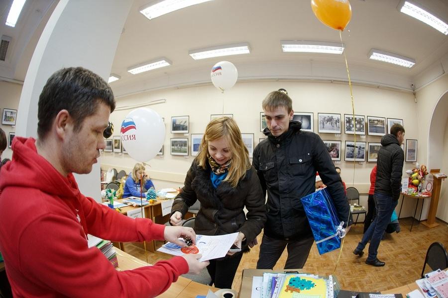 В центре Перми исполнятся сотни детских желаний - фото 1