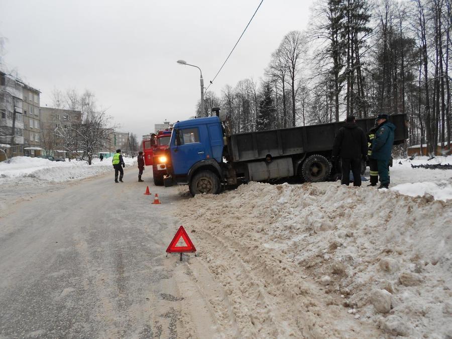 Сегодня утром в Перми два пенсионера погибли под колесами автомобилей