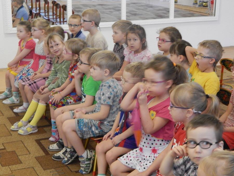 В Чусовом дошкольники знакомились с музыкальными инструментами - фото 4