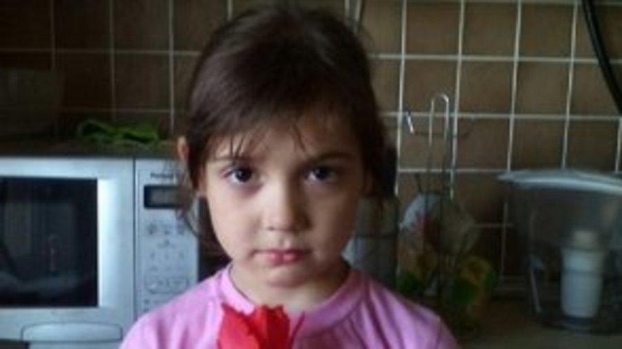 В Березниках исчезла 9-летняя девочка - фото 1