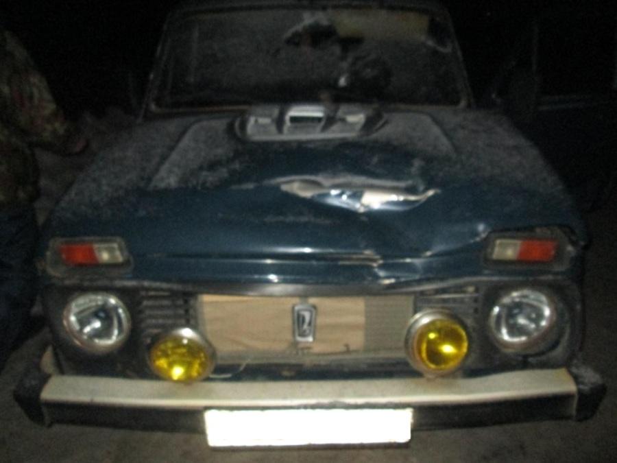 На трассе Кунгур — Соликамск погибла женщина