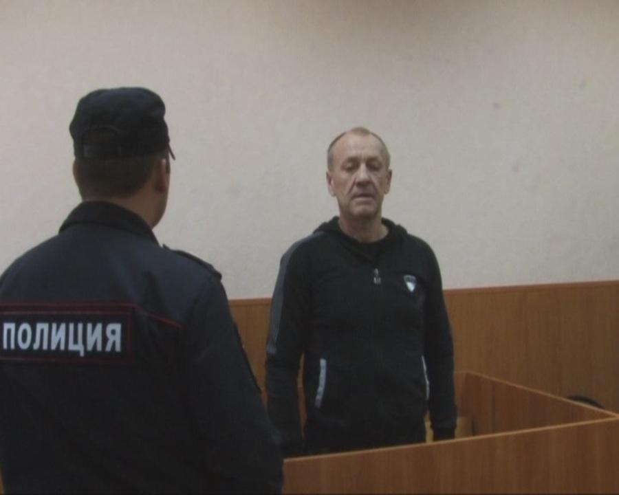 В Перми вынесен приговор мужчине, убившему бывшую жену