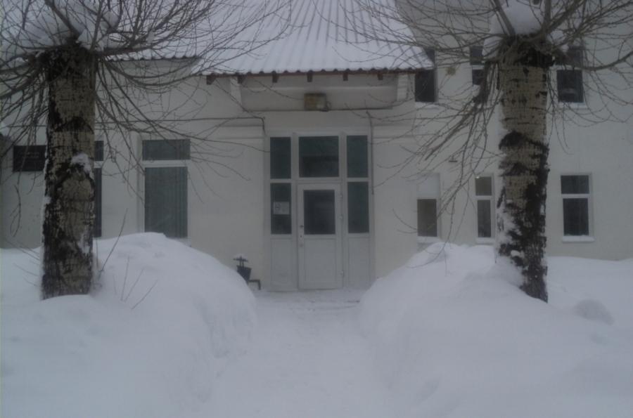 В Александровске злоумышленник утащил из больницы водонагреватели