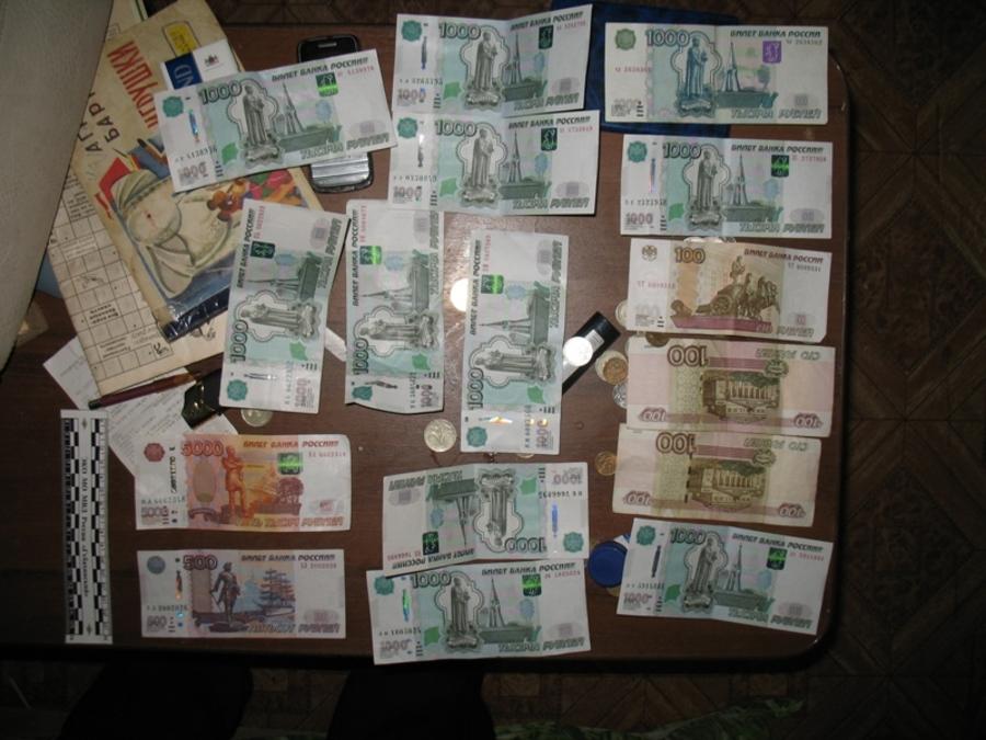 В Губахе полицейские раскрыли кражу с банковских карт - фото 2