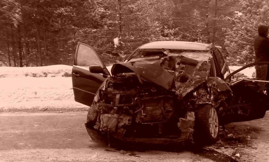 В Перми по вине пьяного водителя произошло ДТП со смертельным исходом - фото 1